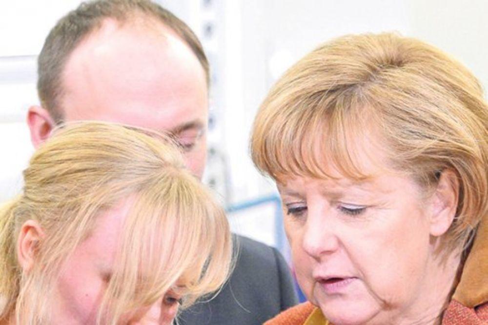 RADNI ODNOSI: Nemačka smanjuje uticaj malih sindikata