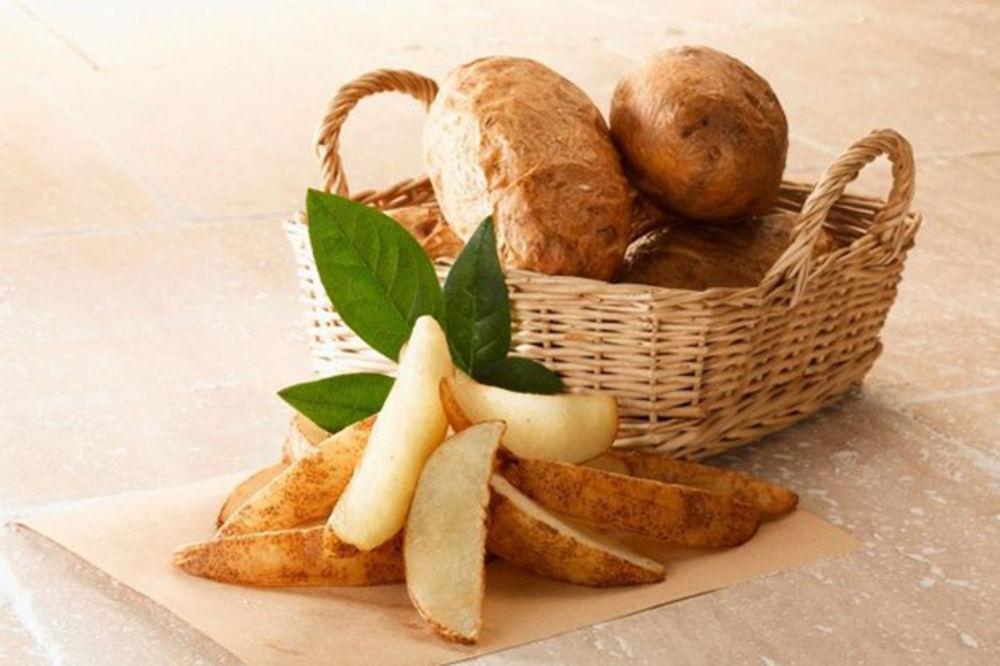 KAKO DA KUVATE BOLJE: 3 greške koje svi pravimo kad spremamo krompir
