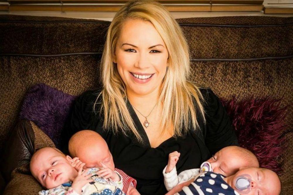 BOŽJI BLAGOSLOV: Imala sam 4 pobačaja, san o majčinstvu se raspršio, a onda se desilo čudo