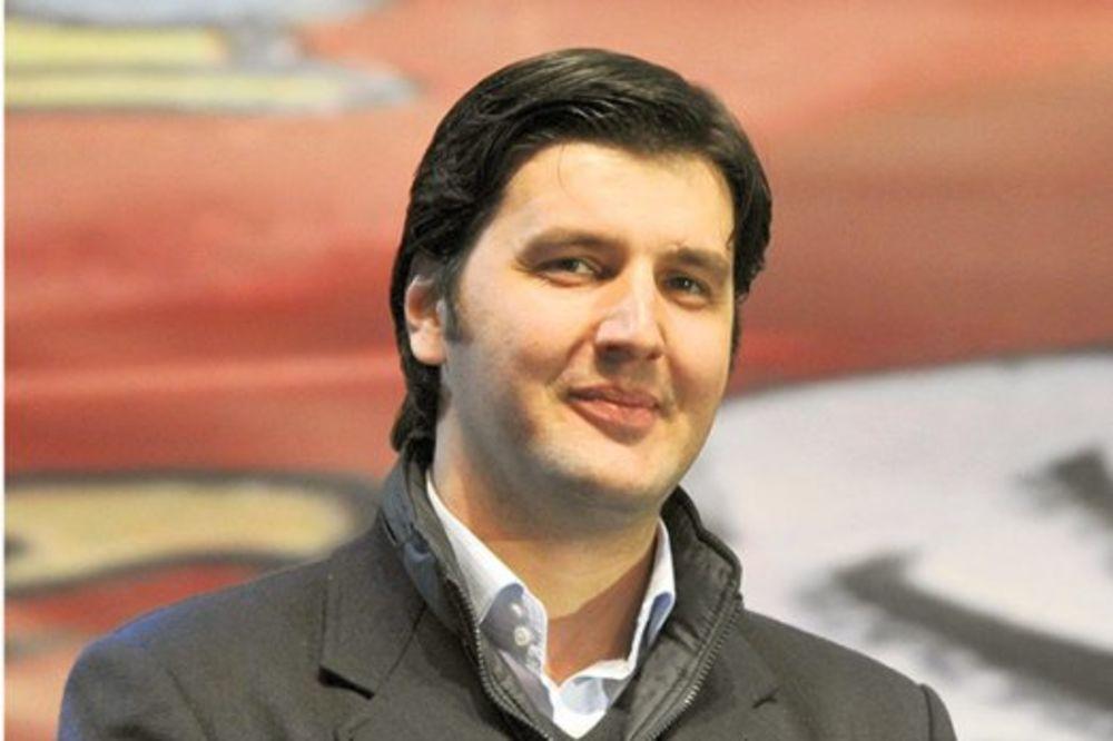Bodirogin rođak tužio Olimpiju za 150.000 evra