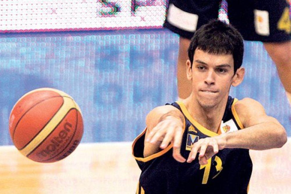 MVP: Otpisani Miljenović kolo vodi u ABA ligi
