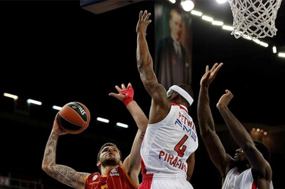 EVROLIGA: Galatasaraj prošao u Top 16, moguć novi duel sa Crvenom zvezdom