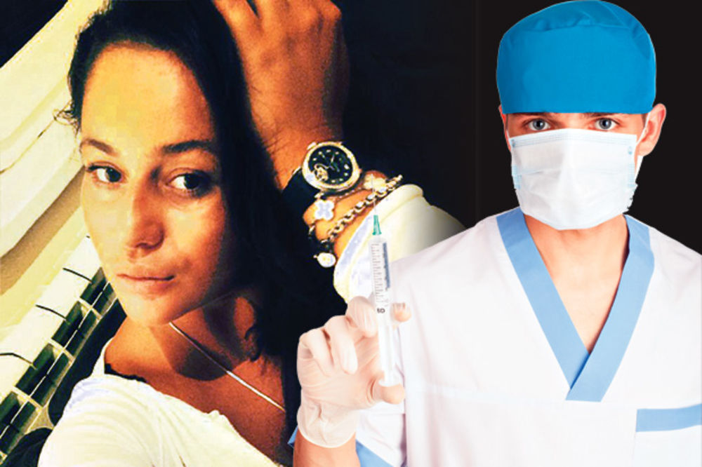 NOVI DETALJI: Medicinski tehničar ubrizgao anestetik u venu Ivi Bodrožić!