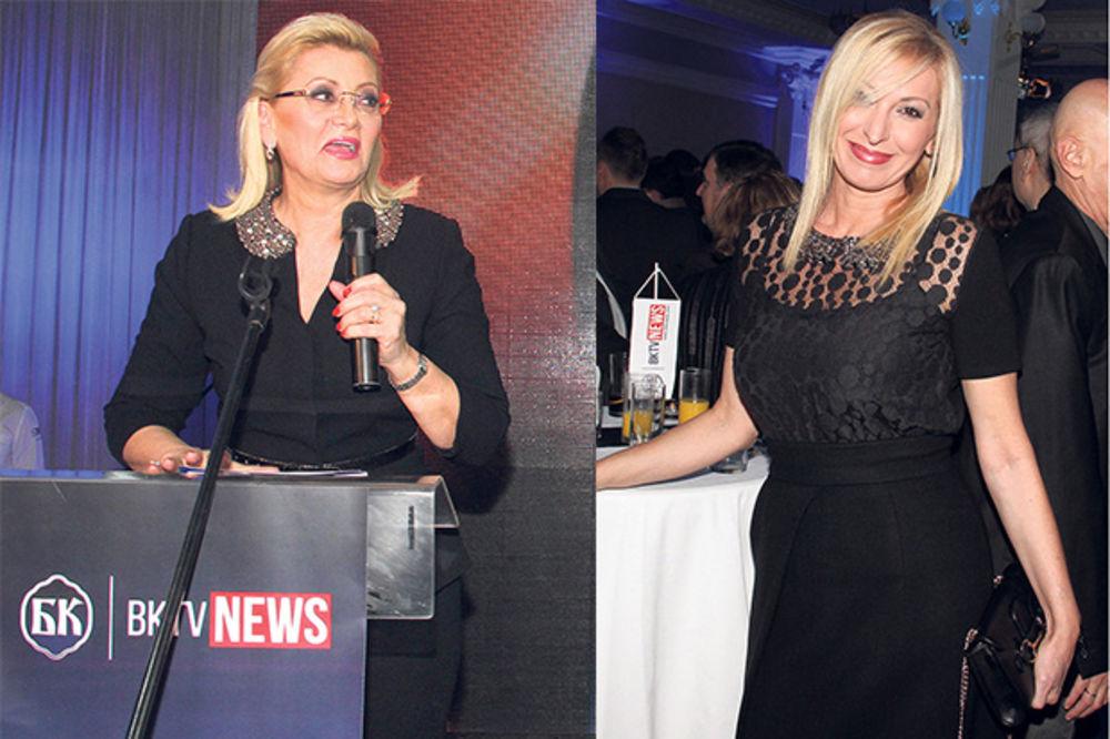 Olja Kovačević: Opet bih radila za Bogoljuba Karića