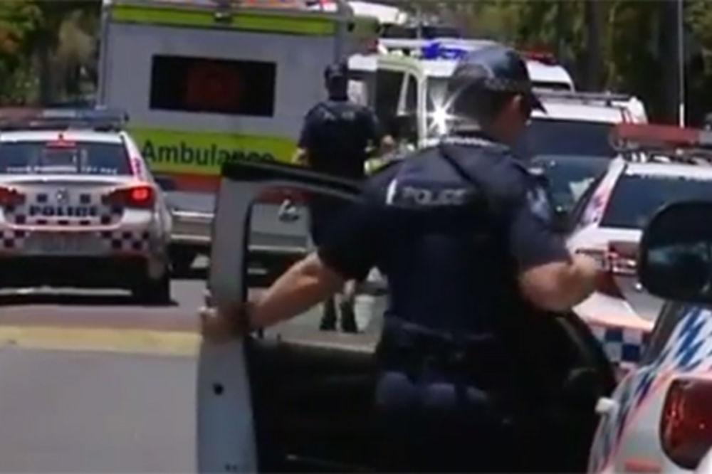 (VIDEO) NOVA TRAGEDIJA U AUSTRALIJI: U kući nožem na smrt izbodeno osmoro dece