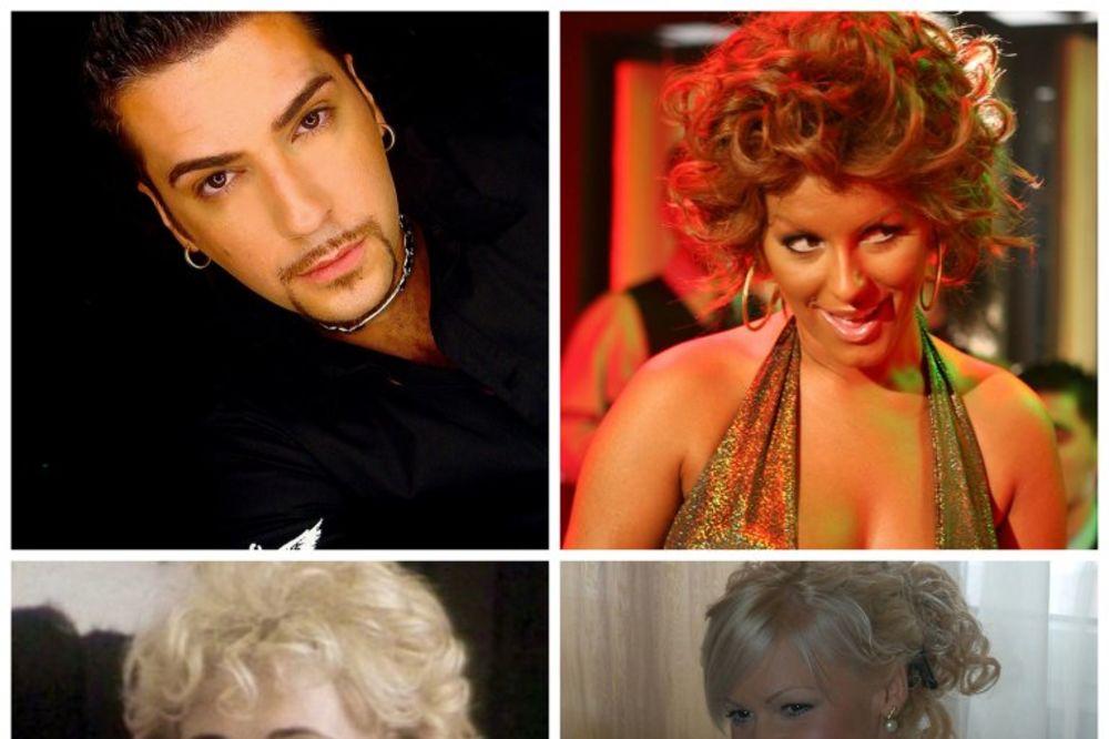 (VIDEO) Pogledajte kako su nekada izgledali spotovi ili prvi nastupi današnjih muzičkih zvezda