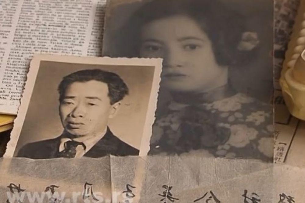 OVO JE PRVI KINEZ U BEOGRADU: Čo Čeng Po je živeo na Dorćolu i prodavao porcelan!