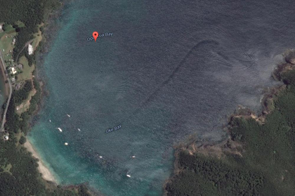 MISTERIJE 2014: NLO iznad Kipa Slobode, MH370, lobanja na Marsu...