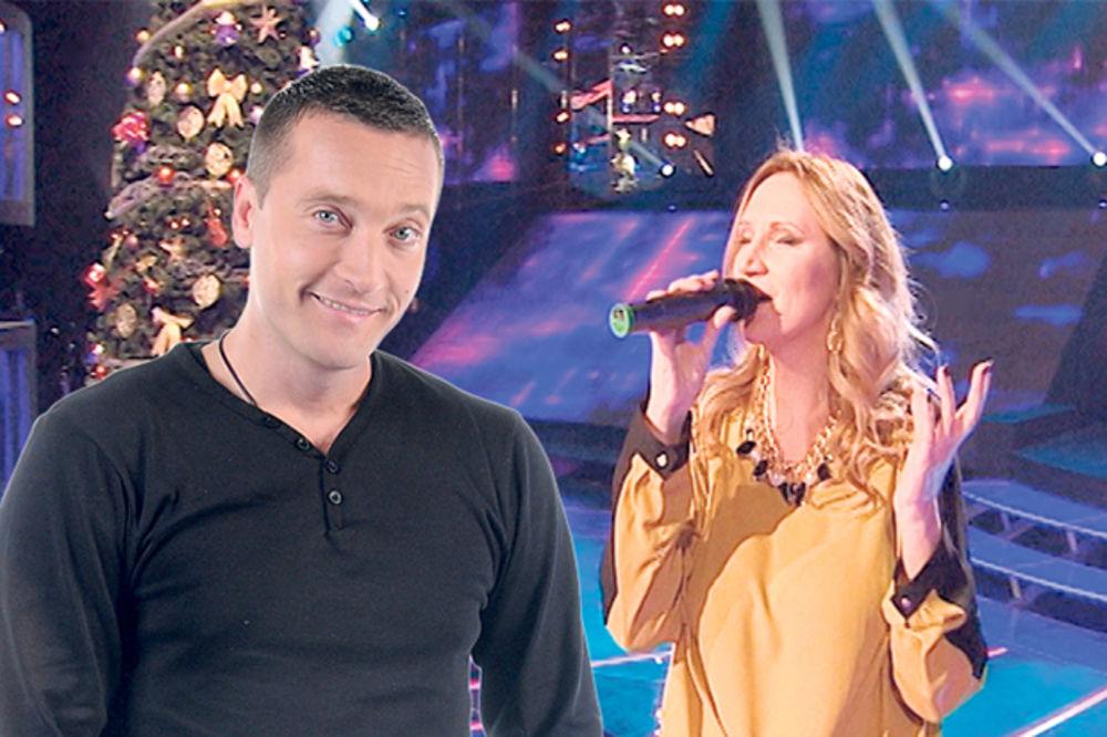 Bata Zdravković: Moja žena peva bolje od mene