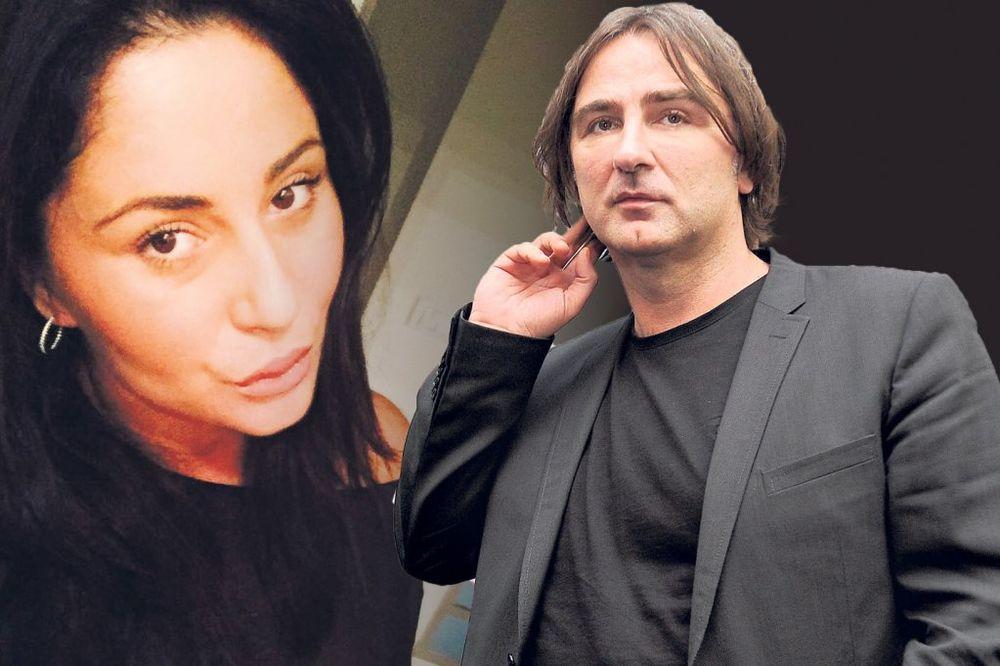 ŽELJKO MITROVIĆ ZA KURIR: Naći ću Ivaninog ubicu!