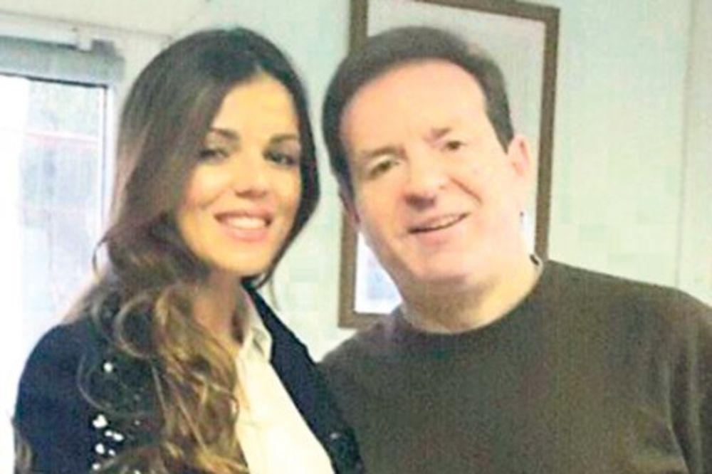 HIT FOTO: Bogoljub Karić se zateg'o botoksom?