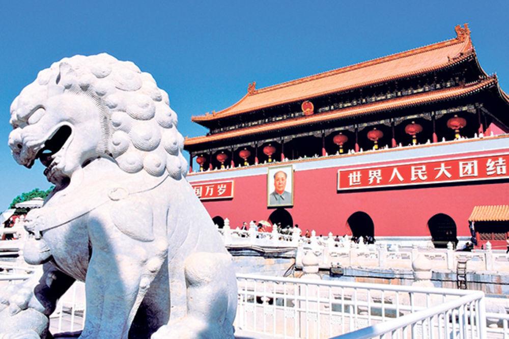 Kina: Smrt za ubicu iz Zabranjenog grada