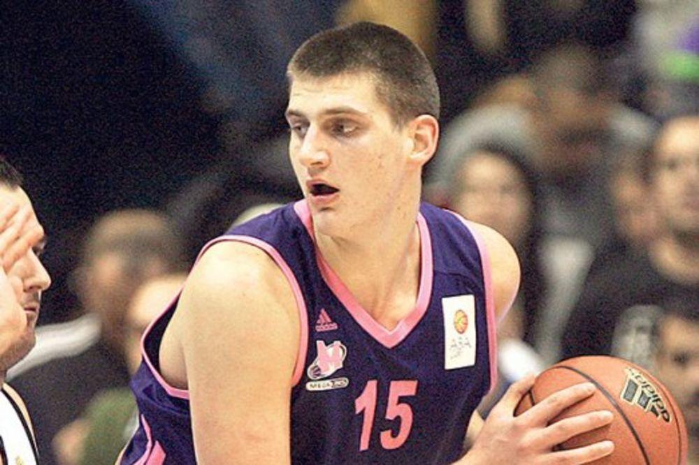 Balašević opušta Nikolu Jokića!