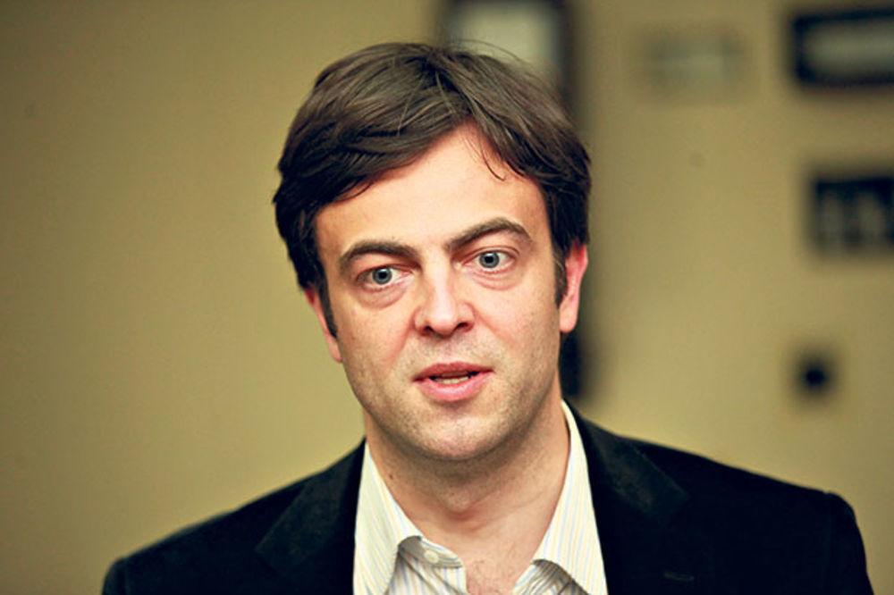 KRTICA: Direktor EPS službene tajne odavao privatnim kompanijama!