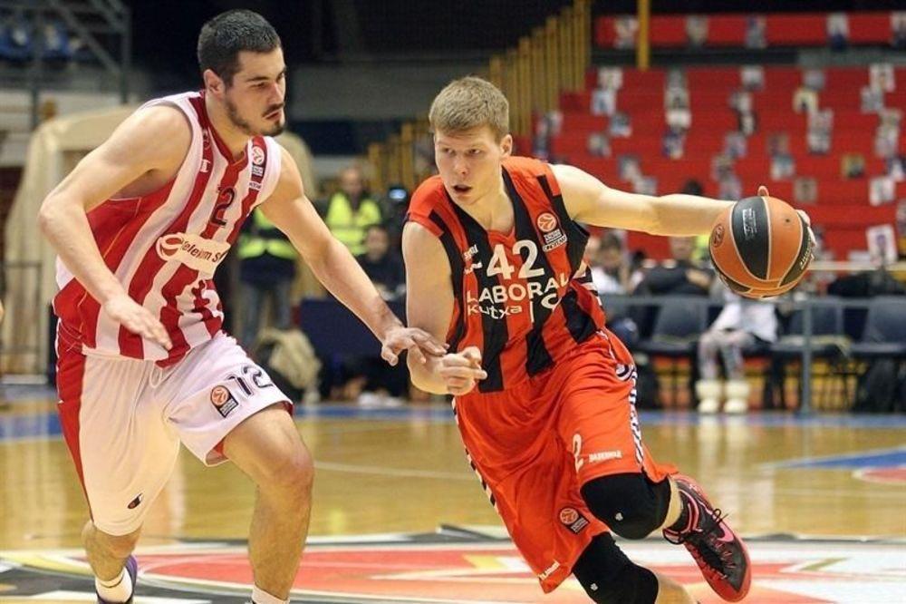 BERTANS: Bilo bi bolje da sam iz Partizana otišao na lepši način