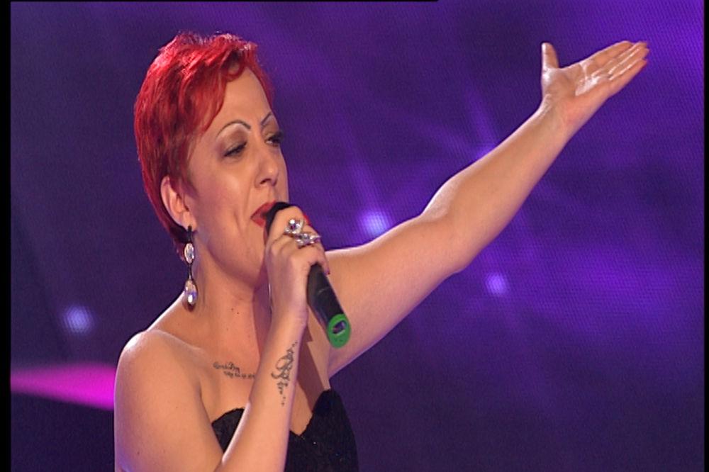 UŽIVO PINKOVE ZVEZDE ALEKSANDRA: Ceca je moj život, imam stihove njene pesme istetovirane na leđima!