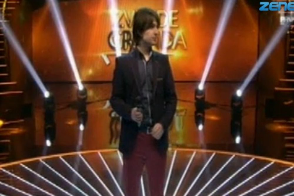 UŽIVO ZVEZDE GRANDA Zorica: Meni je ovo bilo malo hoću, malo neću!