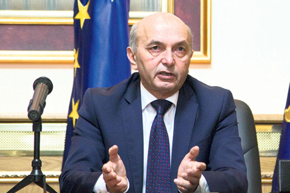 Susret premijera Srbije i Kosova krajem januara