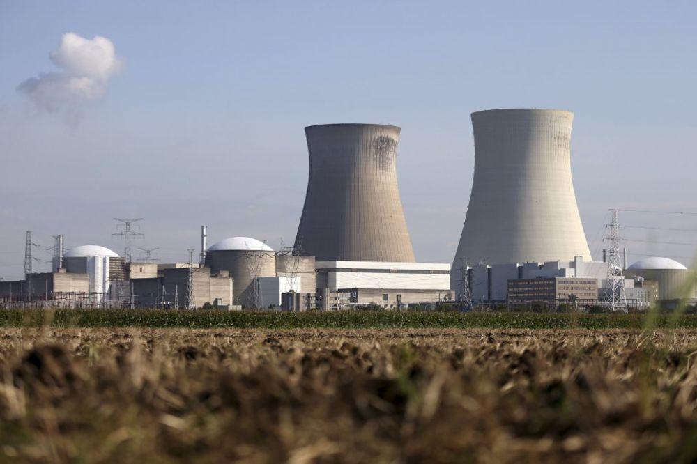 PANIKA U BELGIJI: Dron nad nuklearnom centralom u kojoj je nedavno bila sabotaža