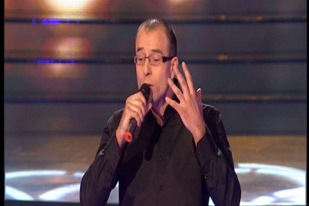 (VIDEO) RAZVALIO: Petko Pavlović razoružao žiri Pinkovih zvezda
