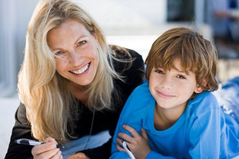 KAKO VASPITATI SINA: 7 istina koje mora da zna svaka majka dečaka!