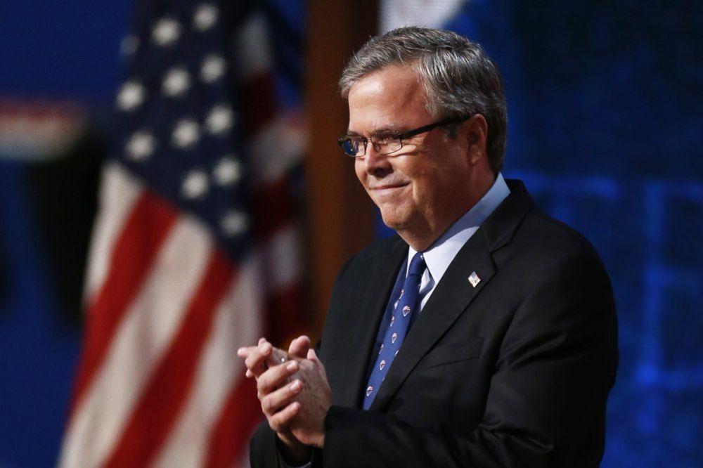 RAT AMERIČKIH DINASTIJA: Bušovi protiv Klintonovih 2016. godine