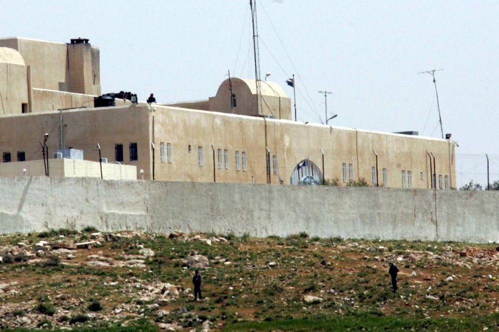 DŽELATI VRAĆENI NA POSAO: 11 muškaraca obešeno u Jordanu