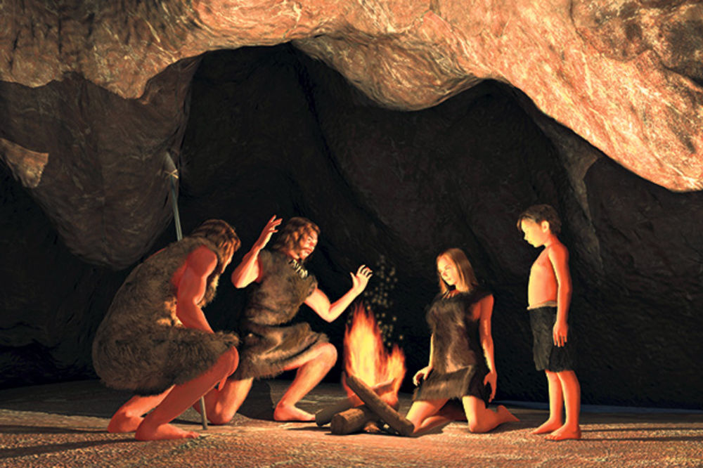 EVROPSKI ISTRAŽIVAČKI CENTAR: Za ispitivanje praistorije 1,7 miliona