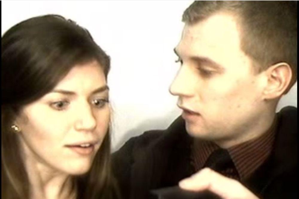 (VIDEO) O ovoj prosidbi priča ceo svet: Pogledajte kako je momak iznenadio devojku