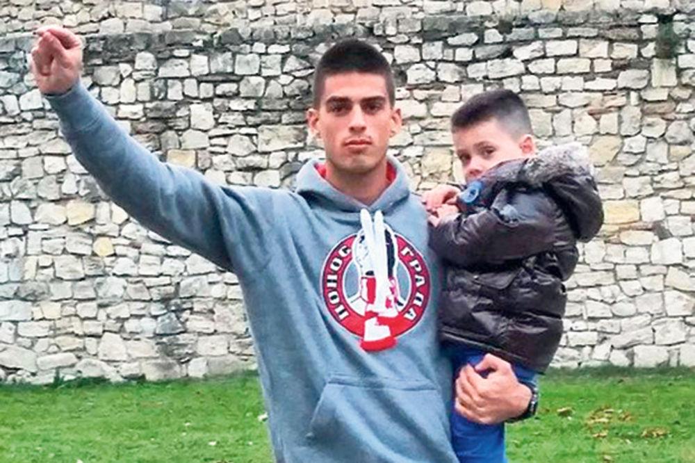 Vujadin Savić: Moj sin će biti novi Đoković!