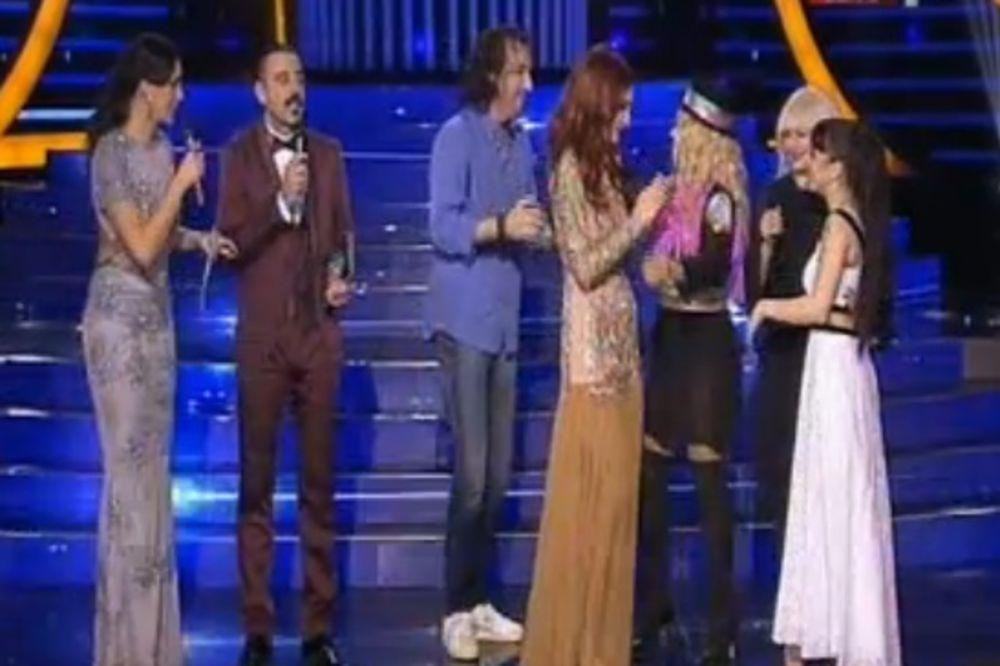TVOJE LICE ZVUČI POZNATO: Bane, Jelena, Katarina, Oki i Elena idu u finale za 25.000 evra!