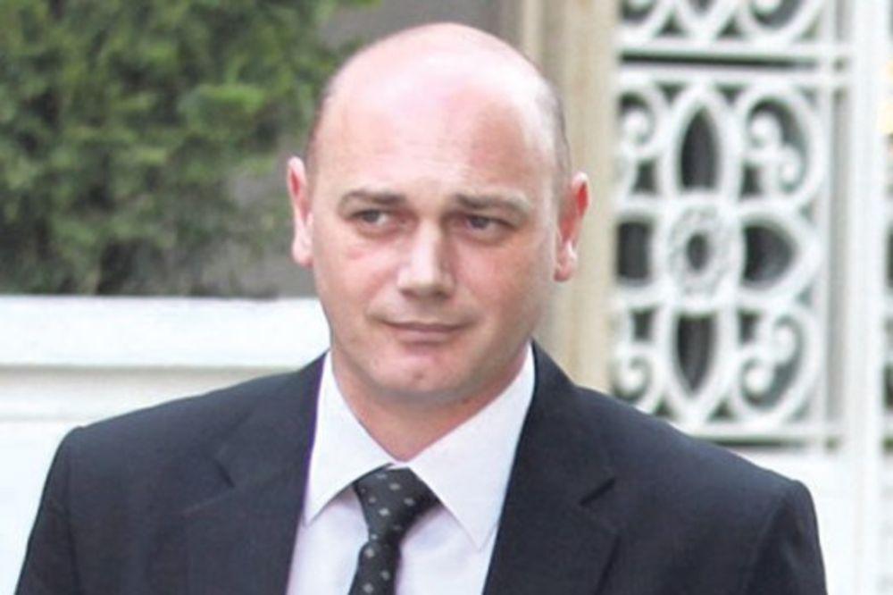 Krstimir Pantić progovorio o udesu: Nisam se vadio na poslanički mandat