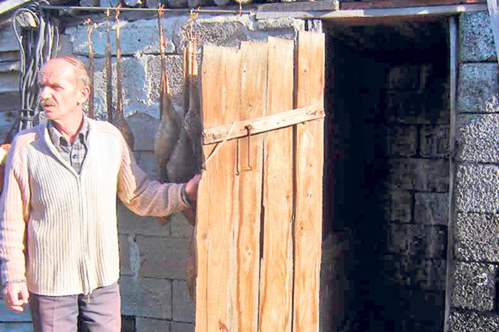 ZAVRŠENA OBDUKCIJA: Sada će se znati kako je umrla beba iz WC u Preljini