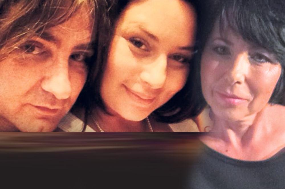 EKSKLUZIVNO: MAJKA IVANE BODROŽIĆ Mitrović i moja ćerka bili su u velikoj ljubavi!