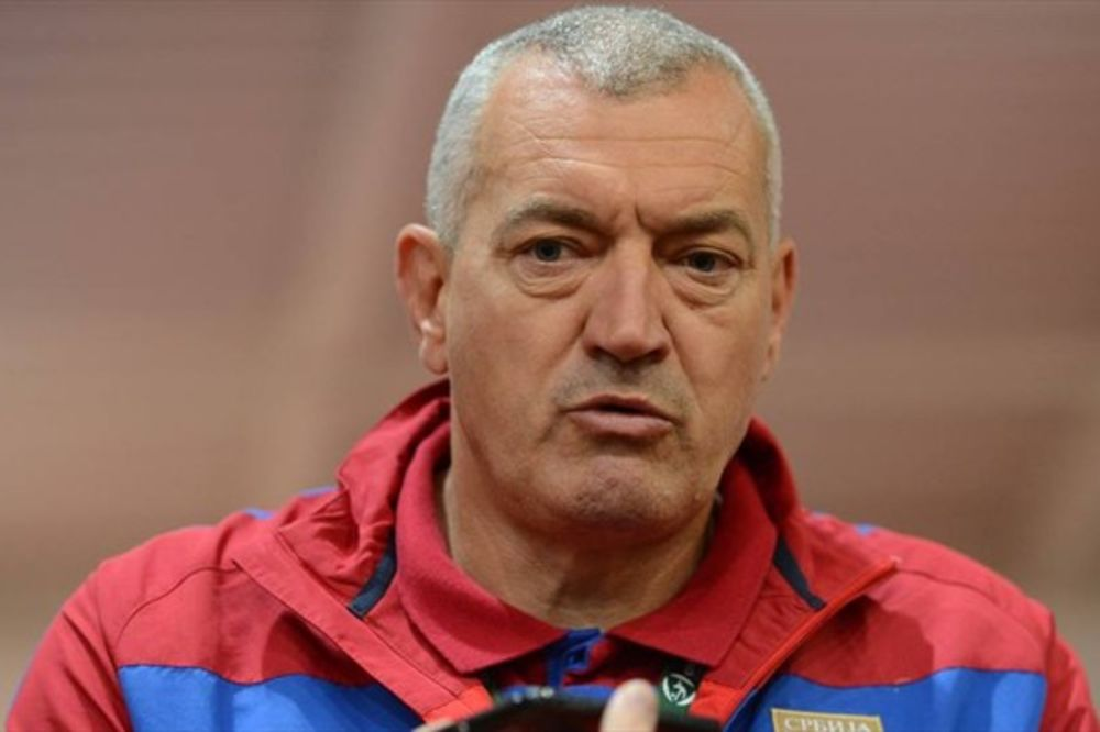 VOJVODINA PREČA OD SRBIJE: Zoran Marić neće da bude selektor mlade reprezentacije