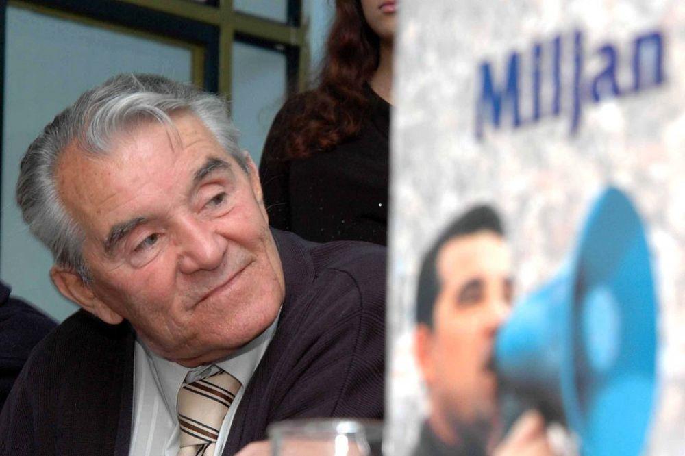 (VIDEO) ZVEZDA NE ZABORAVLJA ČIČU: Beograd da ima ulicu Miljana Miljanića