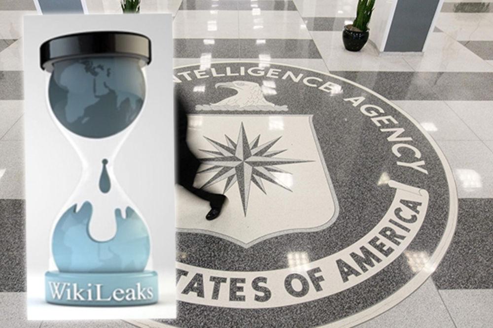 VIKILIKS RAZOTKRIO: Ovako CIA savetuje svoje špijune koji operišu u Evropskoj uniji