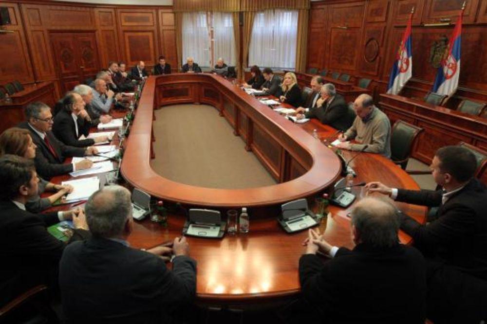 Mihajlovićeva: Ministarstvo uz prevoznike, uslovi isti za sve
