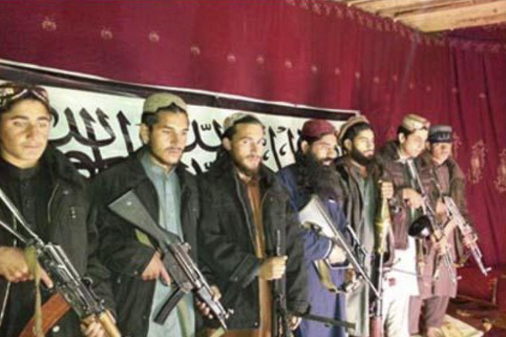 LETE GLAVE POSLE MASAKRA U ŠKOLI: Pakistan šalje na gubilište 500 osuđenih terorista
