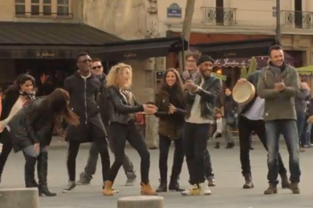 (VIDEO) VESELA PESMA: Poslušajte himnu Mundijala u rukometu