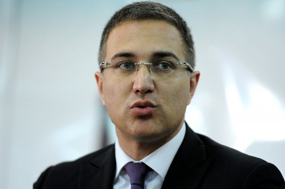 Stefanović: Isplatićemo dug MUP-a od 700 miliona dinara do kraja mandata
