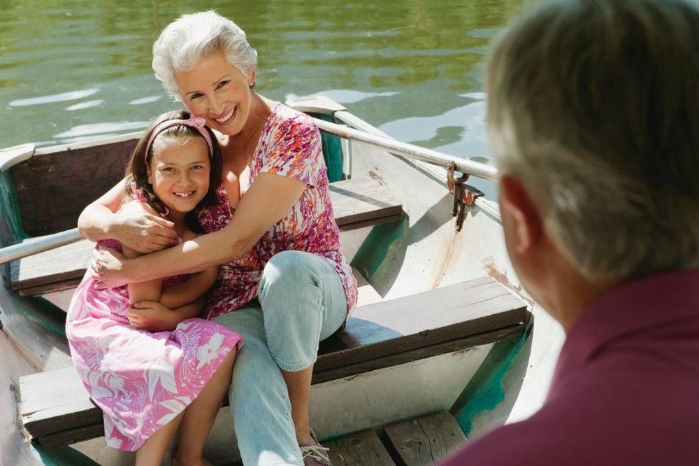 MUDROLIJE: Evo zašto su naše bake doživele 100!