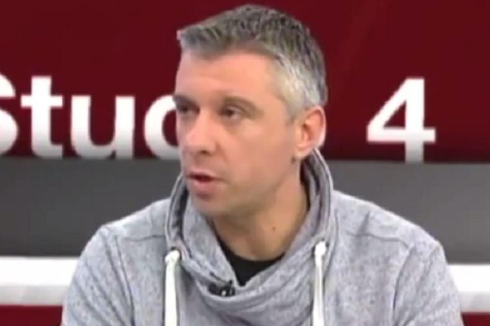 NI PRETNJE NE MOGU DA GA ZAUSTAVE: Evo šta je hrvatski istoričar rekao za ustaše a šta za četnike!