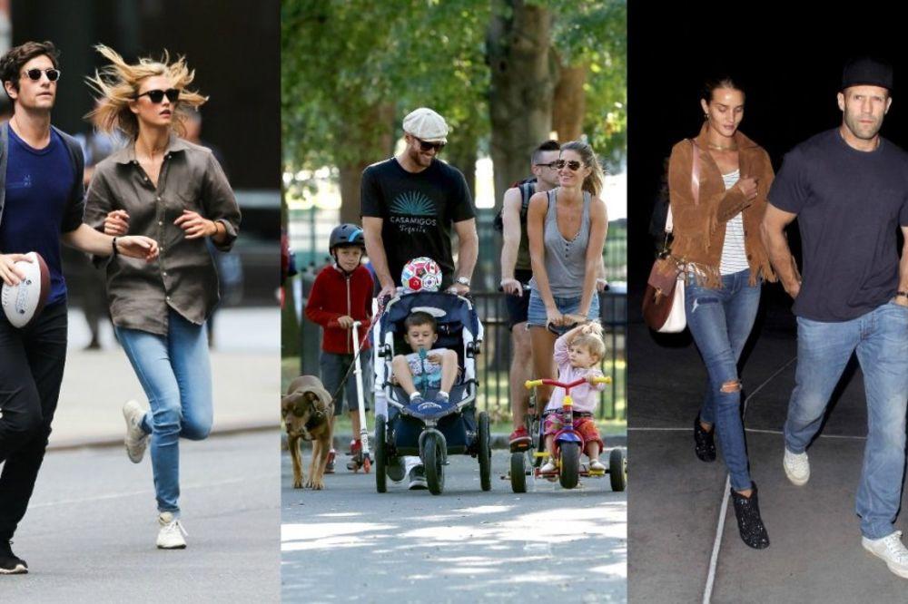 (FOTO) Oni su najsrećniji muškarci na svetu!