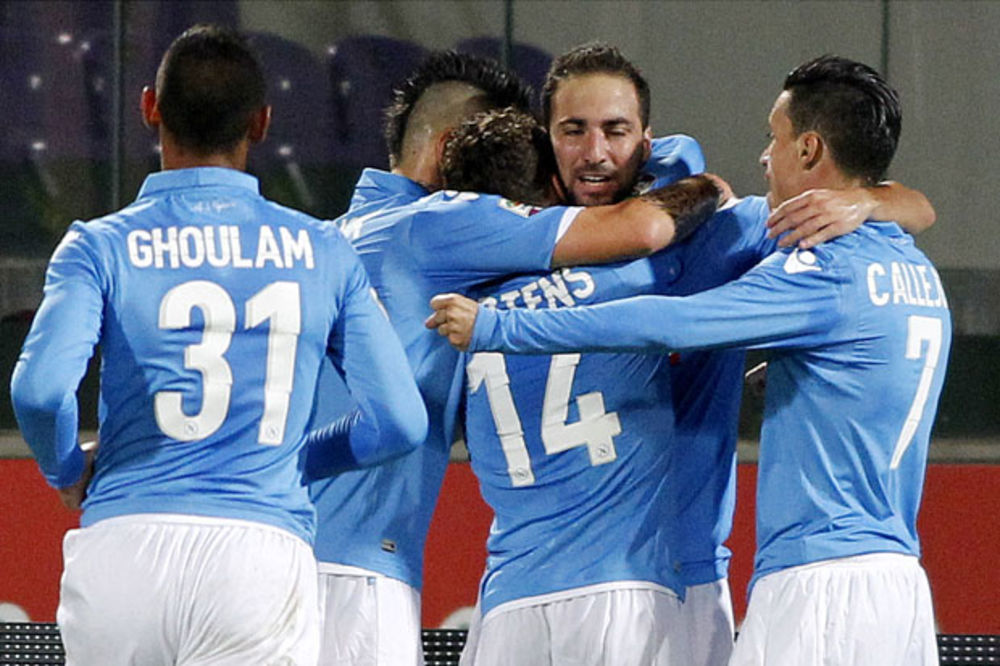 (VIDEO) DRAMA U DOHI: Napolitanci tek posle 18 penala srušili Staru damu i osvojili Superkup Italije