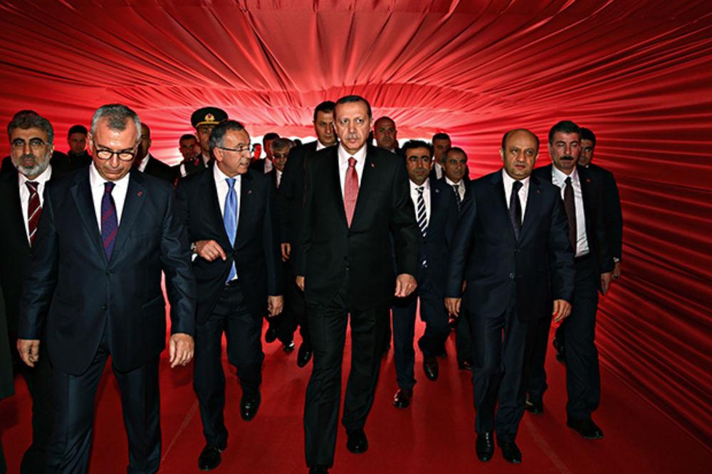 ATINA NAŠLA NOVOG SAVEZNIKA: Turska spremna da pruži pomoć