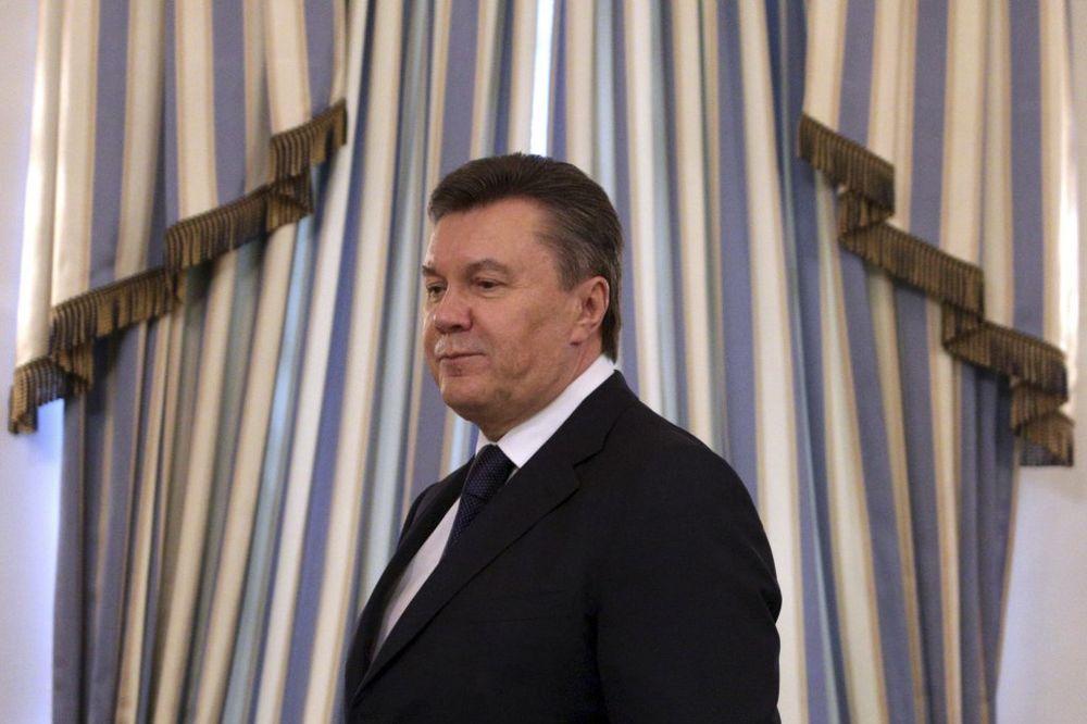 SKOČIO SA 17. SPRATA: Ubio se najbliži saradnik Viktora Janukoviča!