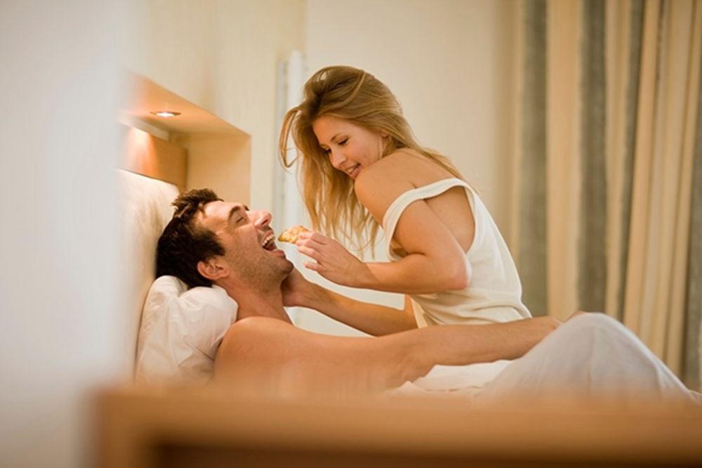 DAME SU PRESUDILE: Ovu pozu u seksu mrzimo!