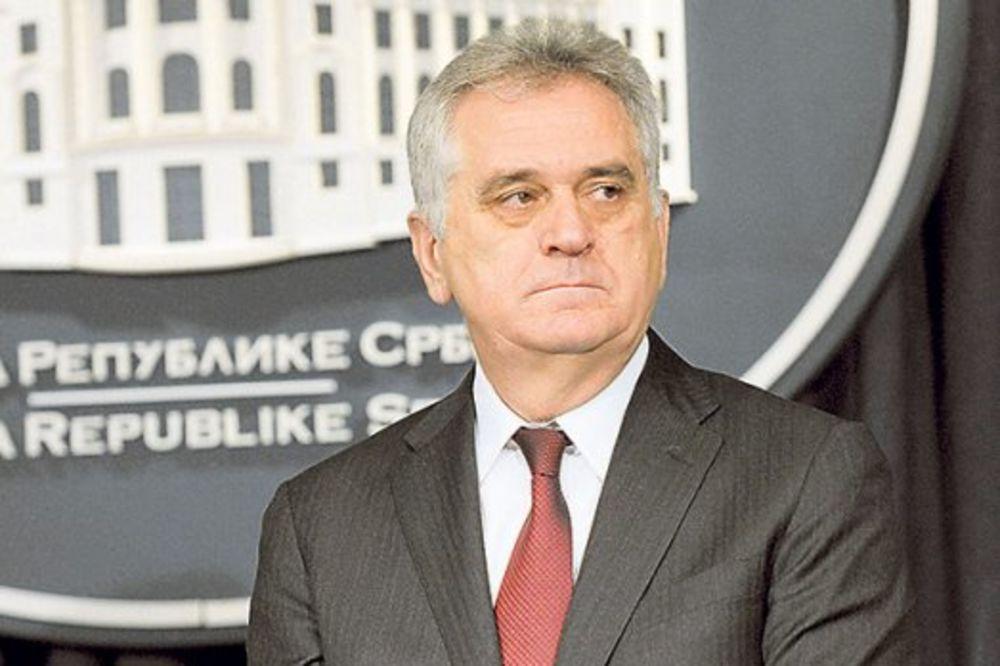 NIKOLIĆ UPUĆUJE PREDLOG: Platforma za Kosovo do petka u Vladi