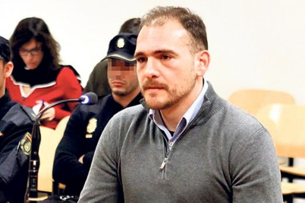 POTVRĐENA PRESUDA: Luka Bojović oslobođen optužbi za tri ubistva